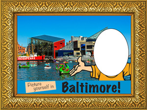 BaltimorePlaque